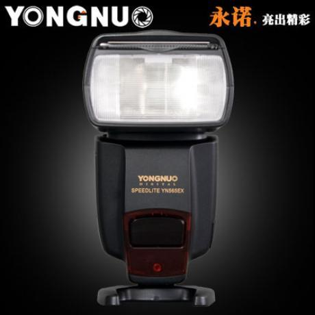 YONGNUO TTL Speedlite YN-565EX For Nikon