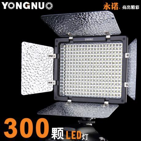 YONGNUO LED LIGHT YN-300