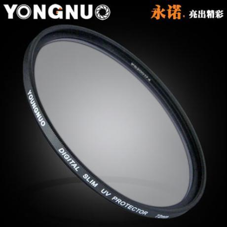 YONGNUO Slim UV Filter