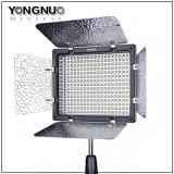 Yongnuo YN300 III LED Video Light 5500k for Camera Camcorder w/ IR Remote APP