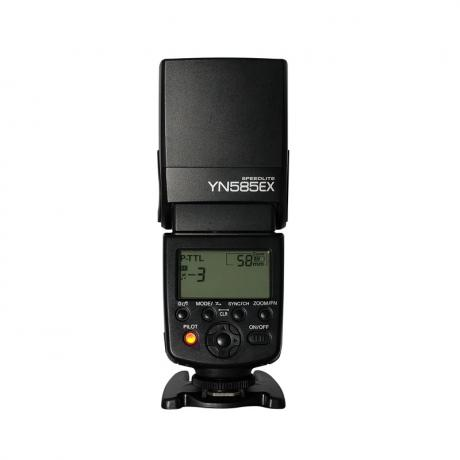 YONGNUO Wireless Speedlite YN585EX for Pentax