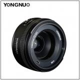 YONGNUO YN40mm F2.8N Light-weight Standard Prime Lens