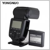 Yongnuo Lithium Battery Speed Light YN860Li-Kit