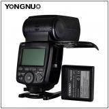 YONGNUO YN720 Lithum Battery Wireless Flash Speedlite